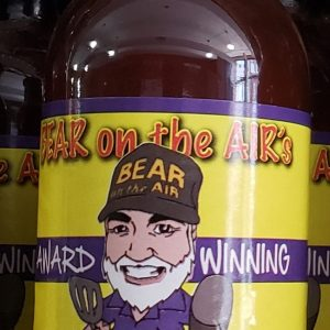 Kentucky BBQ Supply Company | Paducah | Seasonings | Rubs | Barbecue Sauce | Bear on the Air | Bear-B-Que Sauce | Sweet