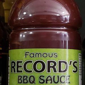Kentucky BBQ Supply Company | Paducah | Seasonings | Rubs | Barbecue Sauce | Famous Record's BBQ Sauce