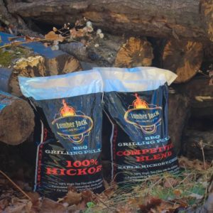 Kentucky BBQ Supply Company | Paducah | Western Kentucky | Grilling Pellets