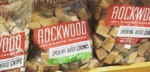 Kentucky BBQ Supply Company | Paducah | Western Kentucky | Rockwood Smoking Wood Chips
