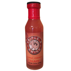 Kentucky BBQ Supply Company | Paducah | Seasonings | Rubs | Barbecue Sauce | Triple 9 Swine | Apple Cherry Glaze