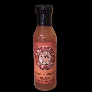 Kentucky BBQ Supply Company | Paducah | Seasonings | Rubs | Barbecue Sauce | Triple 9 Swine | Apple Cinnamon Glaze