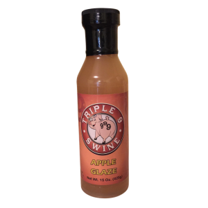 Kentucky BBQ Supply Company | Paducah | Seasonings | Rubs | Barbecue Sauce | Triple 9 Swine | Apple Glaze