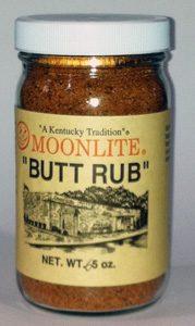 "Kentucky BBQ Supply Company | Paducah | Seasonings | Rubs | Sauces | Moonlight ""Butt Rub"""