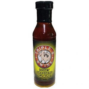 Kentucky BBQ Supply Company | Paducah | Seasonings | Rubs | Barbecue Sauce | Triple 9 Swine | Honey Habanero Glaze