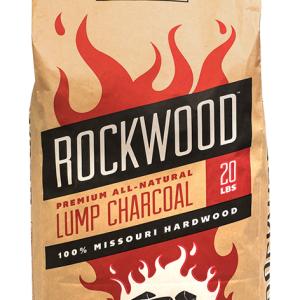 Kentucky BBQ Supply Company | Paducah | Western Kentucky | Rockwood Lump Charcoal