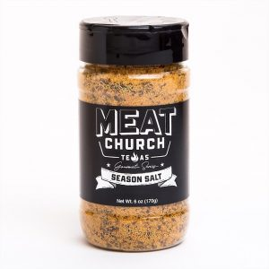 Kentucky BBQ Supply Company | Paducah | Seasonings | Rubs | Sauces | Meat Church | Season Salt